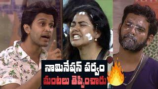 Big Boss 4 Day -29 Highlights | BB4 Episode 30 | BB4 Telugu | Nagarjuna | IndiaGlitz Telugu - IGTELUGU