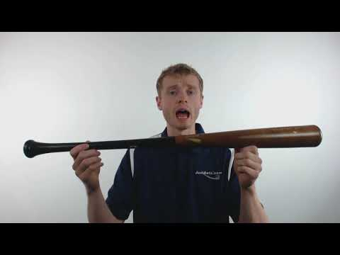 2017 Easton Pro 271 Maple Wood Baseball Bat: PRO271M