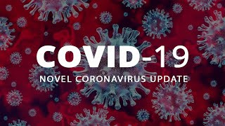 Digital press conference on the Covid-19 Pandemic | June 29 2020