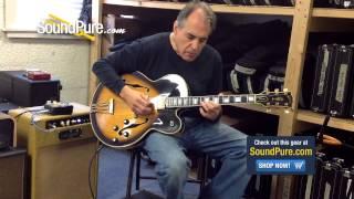 Gibson 1976 Byrdland - Quick n' Dirty