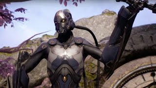 Paragon Official Kallari Hero Abilities Trailer