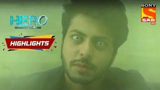 Getting Possessed   Hero - Gayab Mode On   Episode 123   Highlights - SABTV