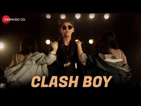 Clash Boy Lyrics