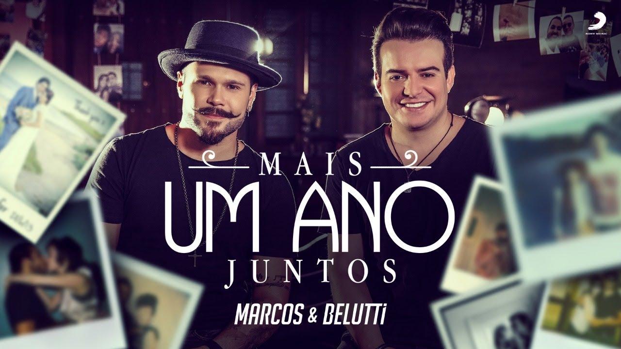Mais um ano juntos - Marcos e Belutti