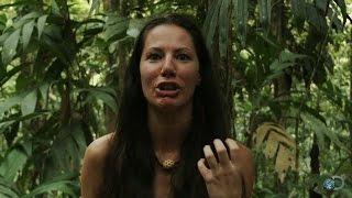 A Naked Nightmare in Nicaragua Begins