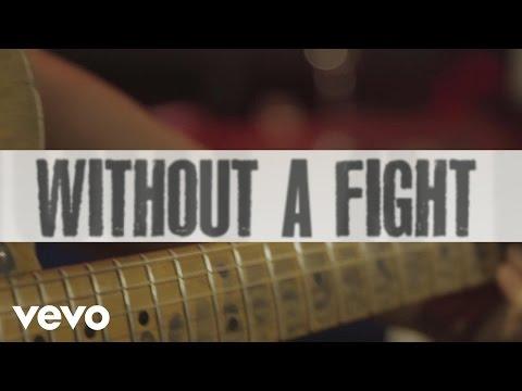 Brad Paisley - Without a Fight (Lyric Video) ft. Demi Lovato