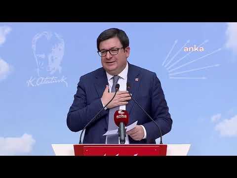 MUHARREM ERKEK BASIN TOPLANTISI 14/04/2021