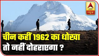 Inside Story: Will China repeat its betrayal of the year 1962? - ABPNEWSTV
