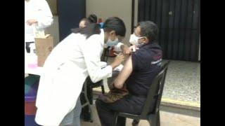 Guatemala espera donación de 150 mil vacunas contra Covid 19 desde México