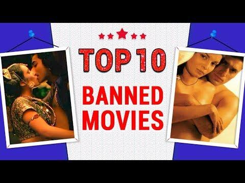 Kamasutra, Gandu, Fire | Top 10 BANNED MOVIES of Bollywood