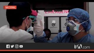 Colapsa el sistema de salud en Azuay - Teleamazonas