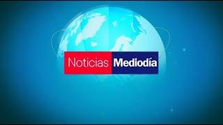 Noticias Mediodía – 9/05/2021