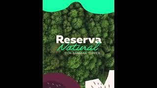RESERVA NATURAL   E16: Diego Urrejola de la Fundación Cosmos