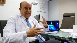 Inteligencia artificial para diagnosticar patologías coronarias