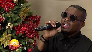 Jamaica's Omi Takes on Rollercoaster 2020 | Sunrise: Christmas Special | CVMTV