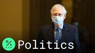 McConnell Prepared for Coronavirus Stimulus Bill to Fail in Senate Vote