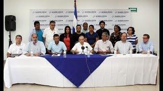 CXL expresa su respaldo a la Alianza Cívica por buscar la unidad entre la oposición