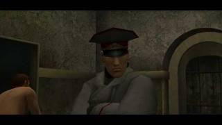 Hitman 2: Silent Assassin, HD walkthrough (Professional), Mission 4 - Tubeway Torpedo