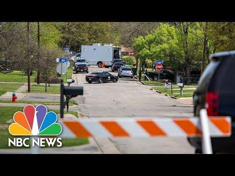 Austin bombing: Texas Gov. Abbott gives update on investigation