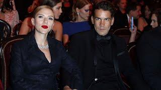 Scarlett Johansson : pourquoi son divorce avec Romain Dauriac s'était mal passé
