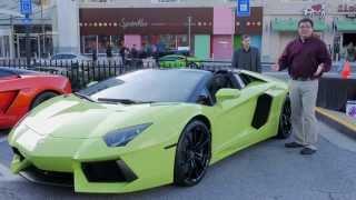 CarStuff: Exotic Cars | Lamborghini