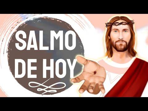 Salmo de Hoy, Septiembre 15 de 2021 (Lectura del día)