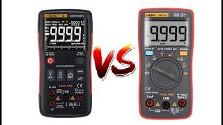 EEVblog #1095 - Is a $38 Multimeter any good? ANENG Q1 Review (4K!)