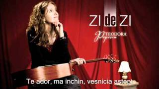 Inchinare - Teodora Popescu