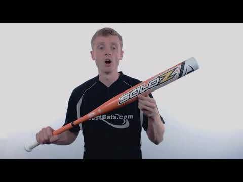 Louisville Slugger Solo Z Balanced USSSA / ASA Slow Pitch Softball Bat: WTLSOA16B