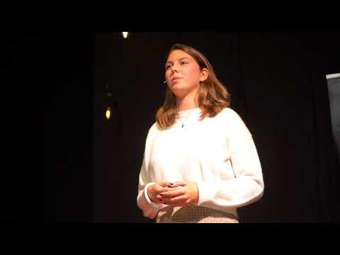 The Grey Zone   Audrey Bailey   TEDxYorkSchool