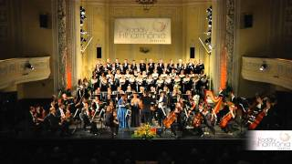 Liszt: Missa solennis / Gloria - Kodály Filharmónia Debrecen