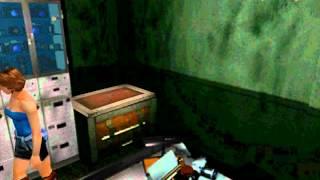 Resident Evil 3: Nemesis прохождение часть 2