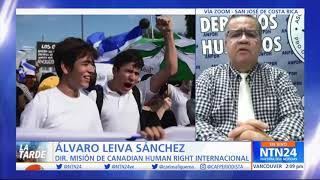 Régimen de Nicaragua arrecia persecución a opositores de cara a las presidenciales