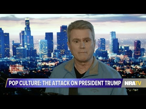 Hot Mic - Pop Culture: The Attack On President Trump - 08/30/17