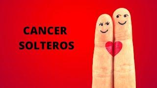 CANCER ||ARRIESGATE, PORQUE UNA PERSONA TE QUIERE CONOCER!