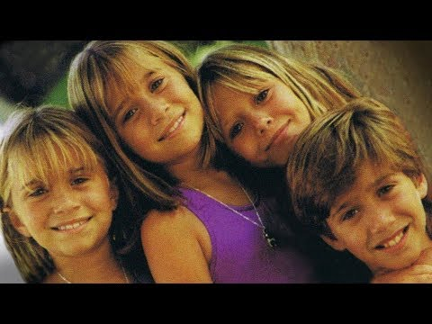 The Truth About The Olsen Twins' Brother