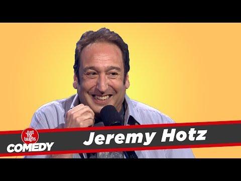 Jeremy Hotz Apologizes to Women