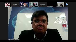 En vivo. Mesa redonda para medios, Huawei