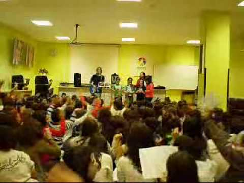 LMHko kantaldia 2010/05/12  2. zatia