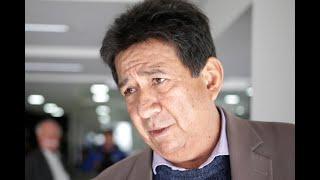 """""""Con los 104 puntos dicen que es un golpe de Estado"""": presidente de la CUT"""