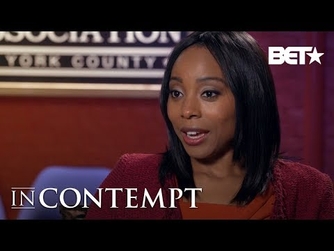 Who's That? Meet The Cast In A New Way | In Contempt