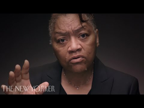 Venida Browder | The Marshall Project | The New Yorker