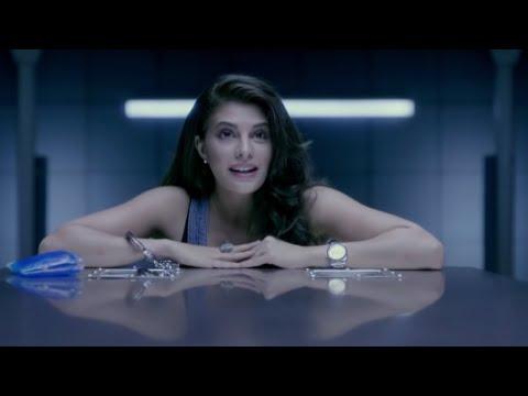 connectYoutube - Jacqueline Fernandez showing her dashing and smashing attitude !!!