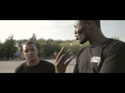 connectYoutube - STORMZY - NOT THAT DEEP