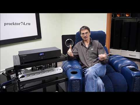 Обзор сетевого фильтра Powergrip YG-2 V 1.0
