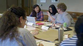 Stanford education program develops international curricula