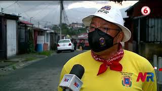 Recolectores de basura piden ser incluidos en prioridad de vacunación ante crisis de contagios