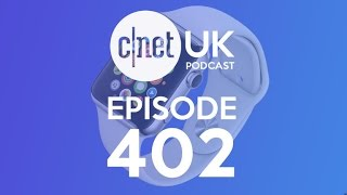 Six of the best? iPhone 6 and Apple Watch in CNET UK podcast 402