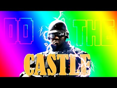 DO THE CASTLE