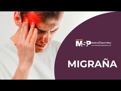 Avances en el diagnóstico y tratamiento de la migraña